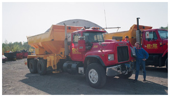 RIMS HAMILTON | Transport Corp